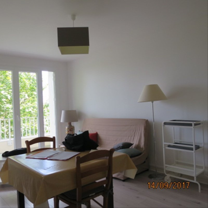 Rental apartment Bordeaux 890€ CC - Picture 3