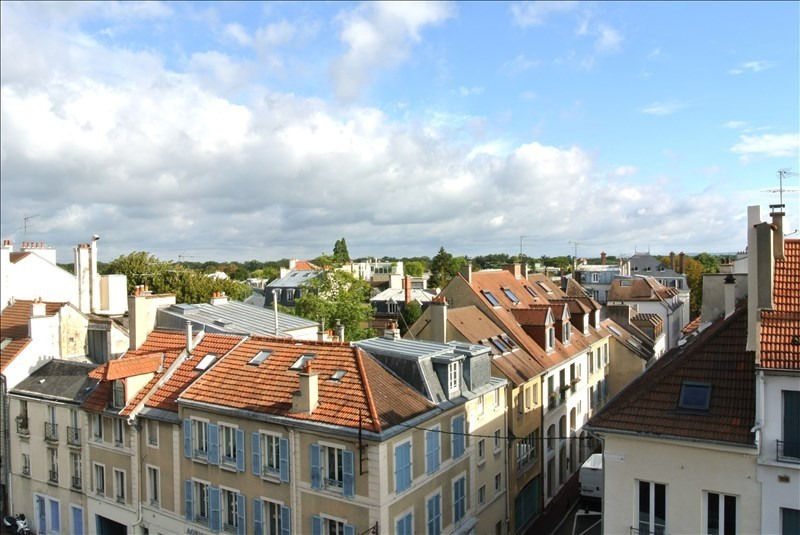 Deluxe sale apartment St germain en laye 1 095 000€ - Picture 11