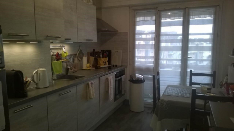 Investment property apartment Gaillard 164 000€ - Picture 1