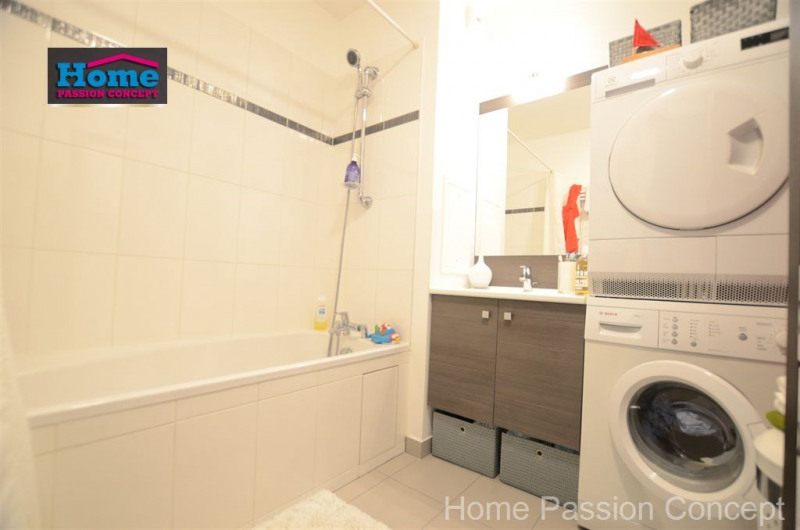 Vente appartement Gennevilliers 452 000€ - Photo 9