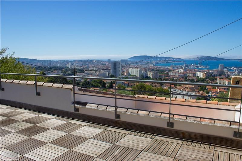 Verkauf von luxusobjekt haus Toulon 890000€ - Fotografie 5
