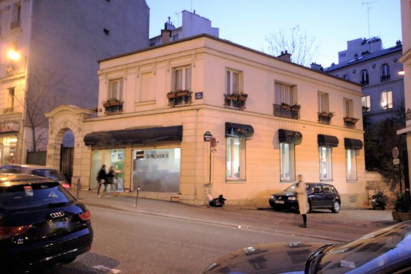 Sale loft/workshop/open plan Paris 18ème 944000€ - Picture 3