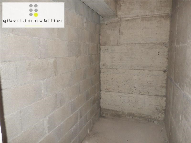 Rental apartment Espaly st marcel 300,75€ CC - Picture 8