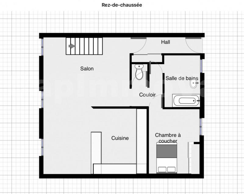 Vente appartement Evenos 229000€ - Photo 9