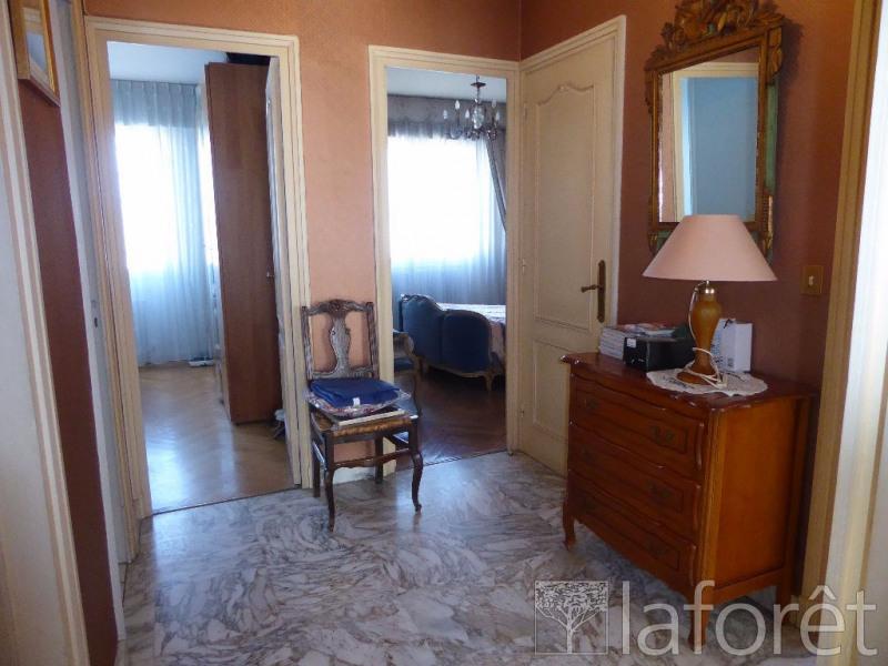 Sale apartment Villeurbanne 330000€ - Picture 3