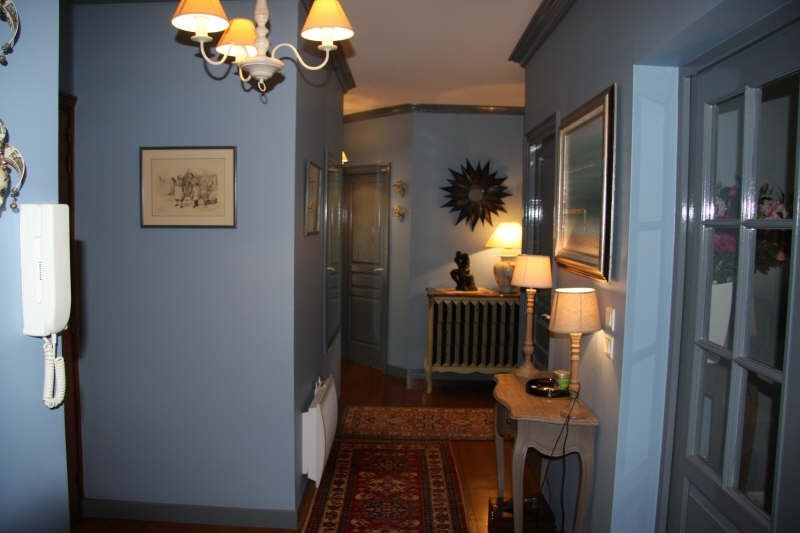 Vente appartement St gratien 580 000€ - Photo 8