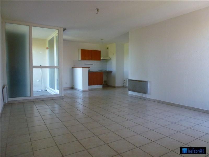 Location appartement Aigues mortes 663€ CC - Photo 2