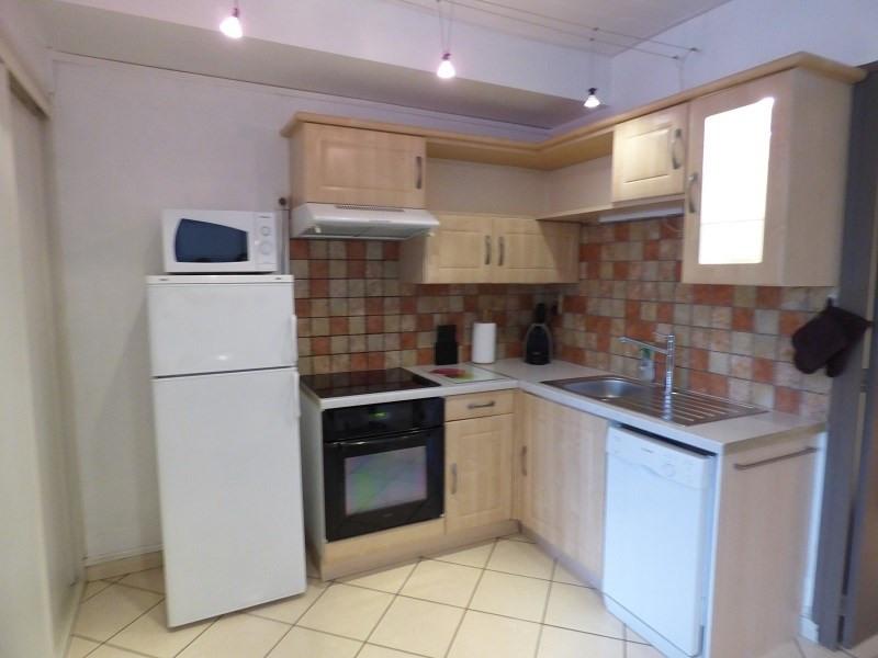 Rental apartment Aix les bains 555€ CC - Picture 9