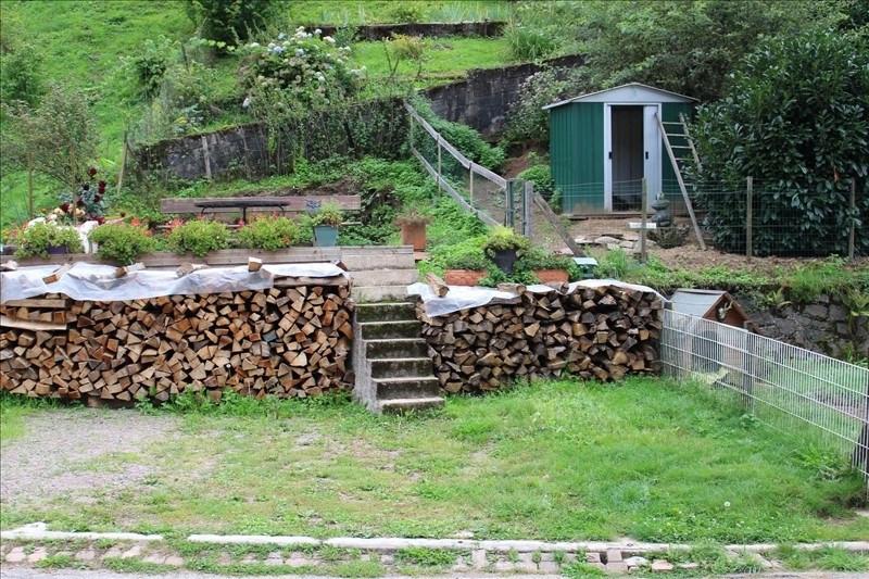 Vente maison / villa Senones 75550€ - Photo 3
