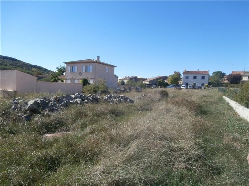 Sale site St julien 123 000€ - Picture 2