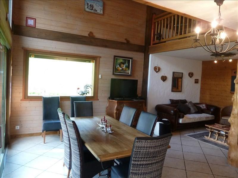 Immobile residenziali di prestigio casa Morzine 870000€ - Fotografia 2