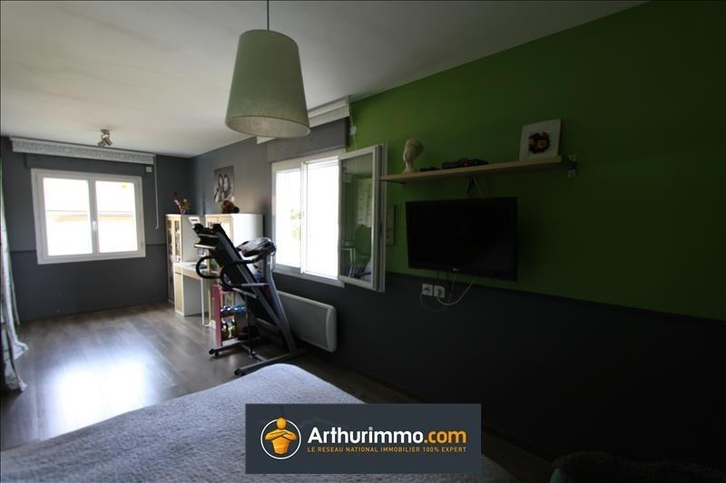 Vente maison / villa Les avenieres 175000€ - Photo 8