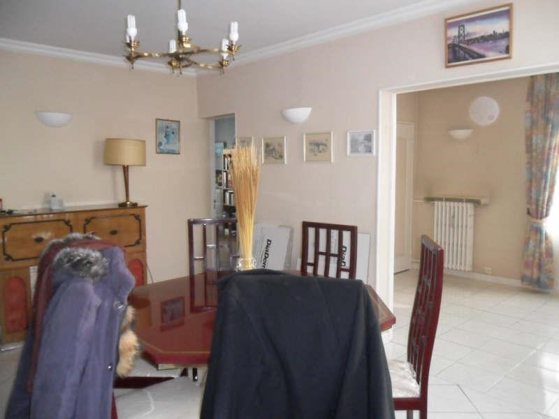 Vente appartement Garges les gonesse 140 000€ - Photo 4