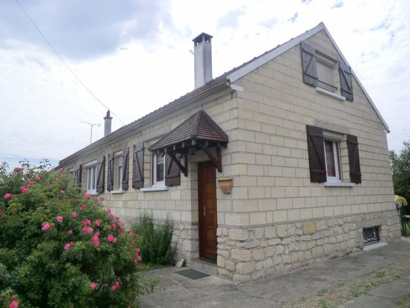 Sale house / villa Orry la ville 335000€ - Picture 1