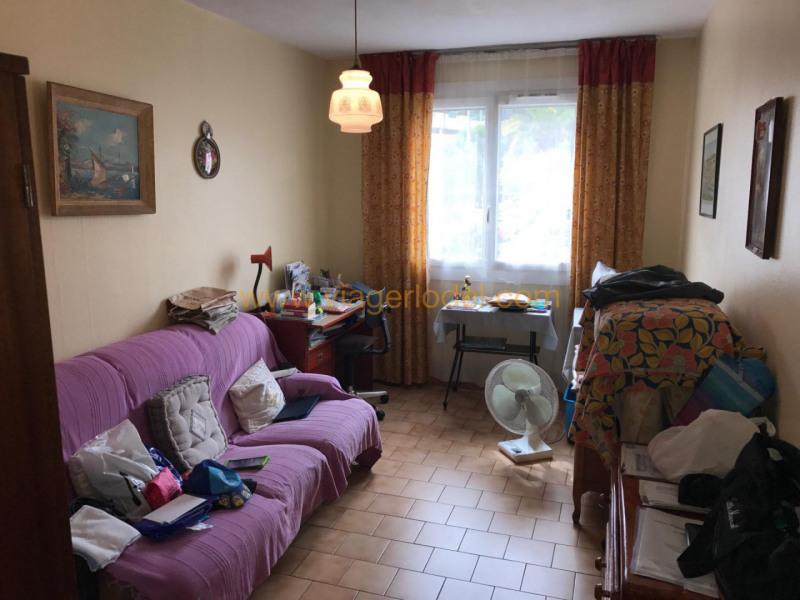 Life annuity apartment La trinité 57500€ - Picture 4
