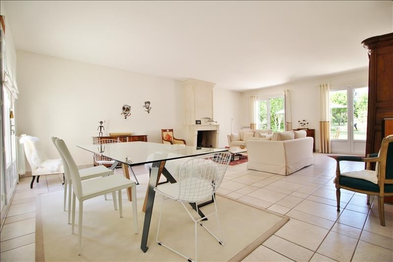 Vente de prestige maison / villa Chatou 1 120 000€ - Photo 4