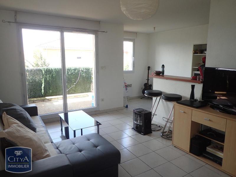 Produit d'investissement appartement Castres 63800€ - Photo 2