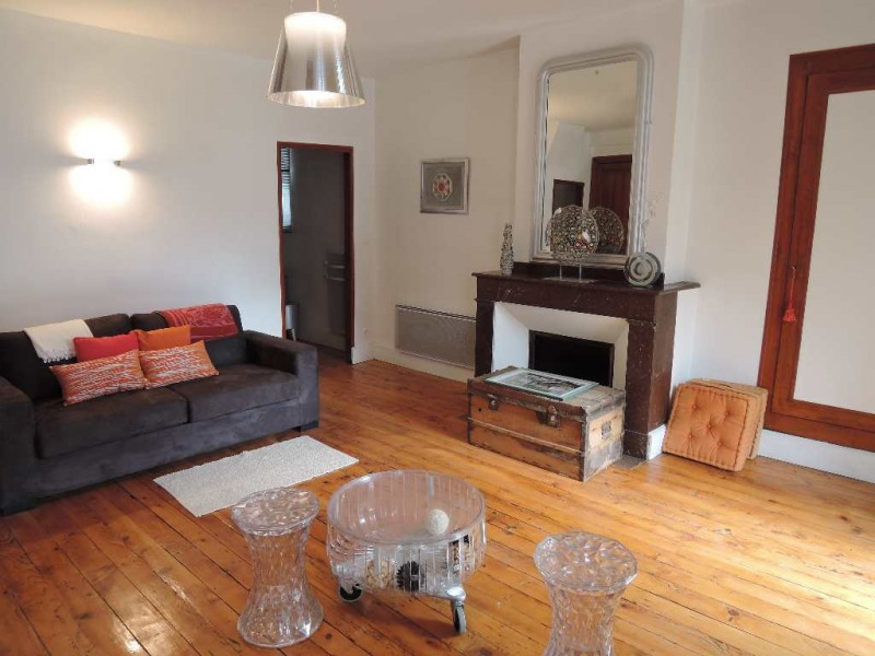 Vente appartement Bagneres de luchon 122 000€ - Photo 3