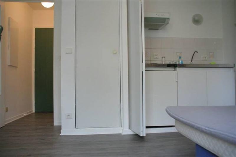 Location appartement Fontainebleau 640€ CC - Photo 1