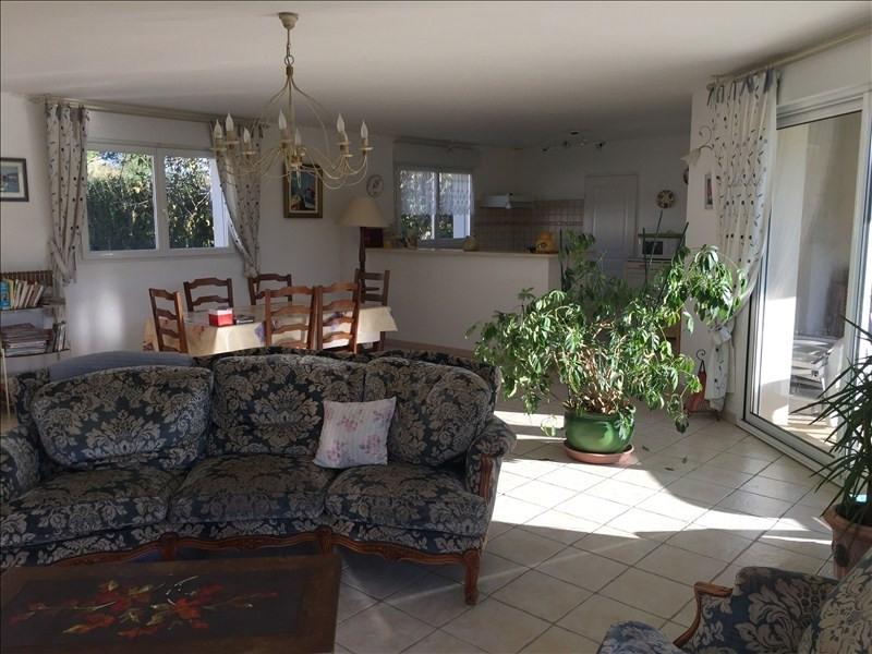 Sale house / villa St palais sur mer 449350€ - Picture 4
