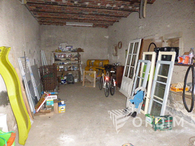 Vente maison / villa Pouilly sur loire 208000€ - Photo 15