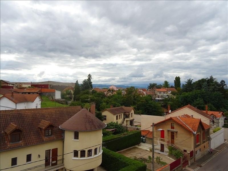 Location appartement Roanne 340€ CC - Photo 4