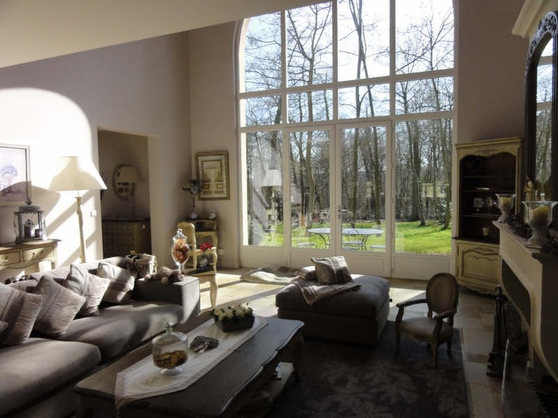Deluxe sale house / villa Montfort l amaury 1630000€ - Picture 7