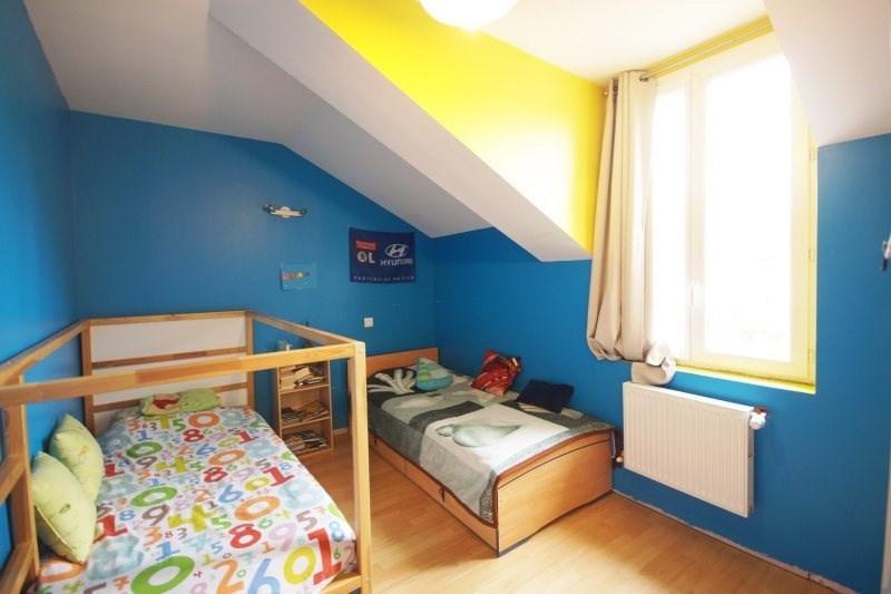 Vente maison / villa Bourgoin jallieu 240000€ - Photo 8