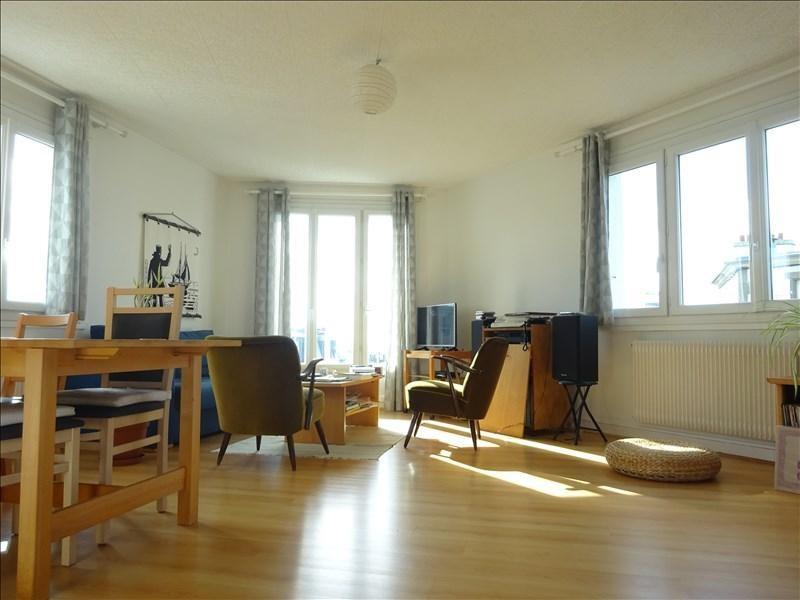 Sale apartment Brest 119800€ - Picture 2