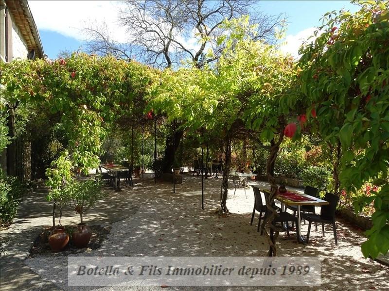 Verkoop  huis Uzes 1200000€ - Foto 3