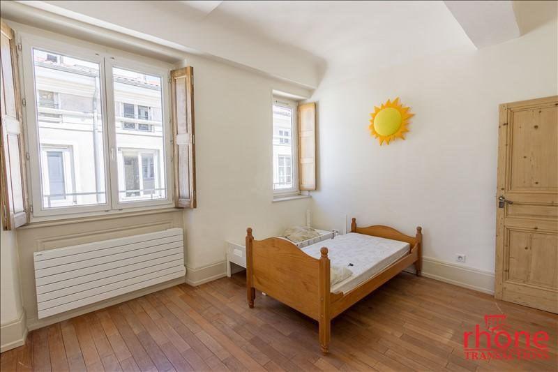 Vente de prestige appartement Lyon 1er 675000€ - Photo 9