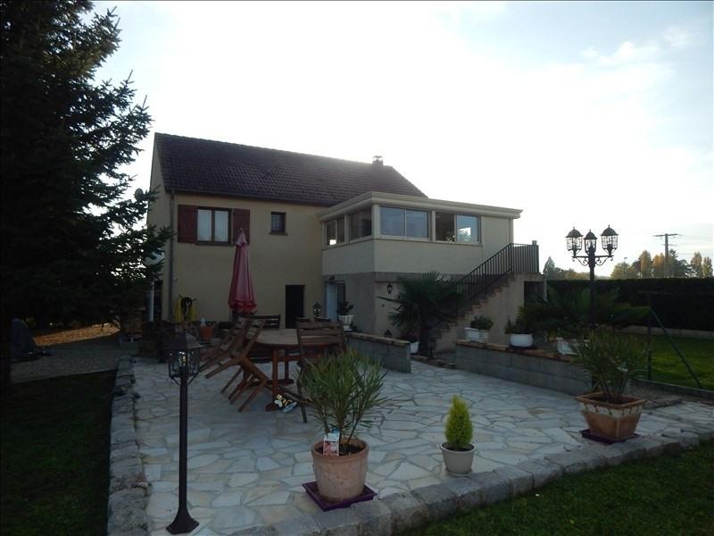 Sale house / villa Pont sur yonne 197950€ - Picture 7