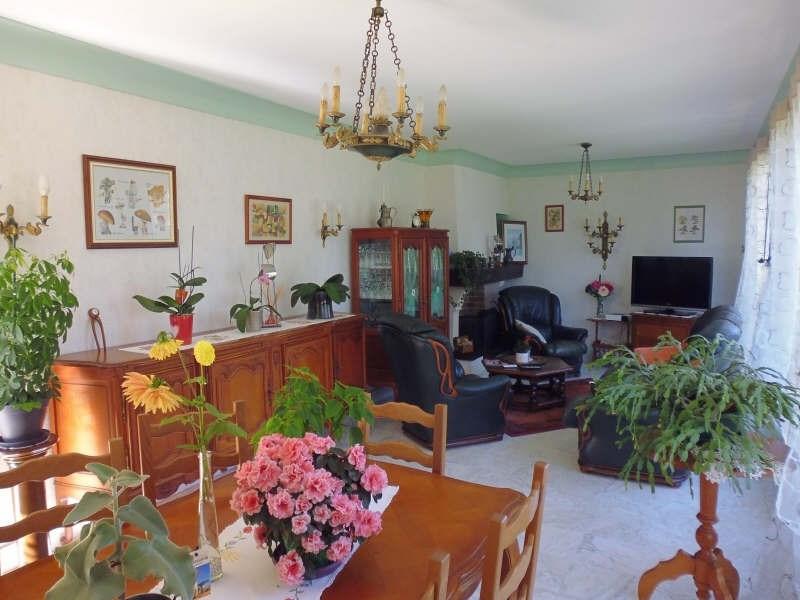Vente maison / villa Mignaloux beauvoir 315000€ -  4