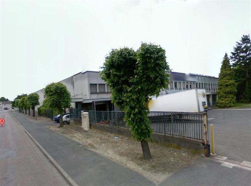 Location Local d'activités / Entrepôt Morangis 0
