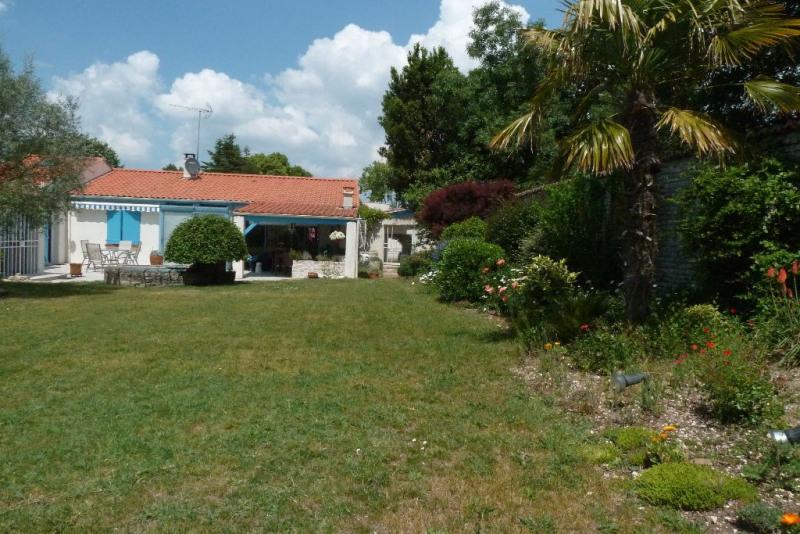 Vente maison / villa Bourgneuf 337600€ - Photo 15