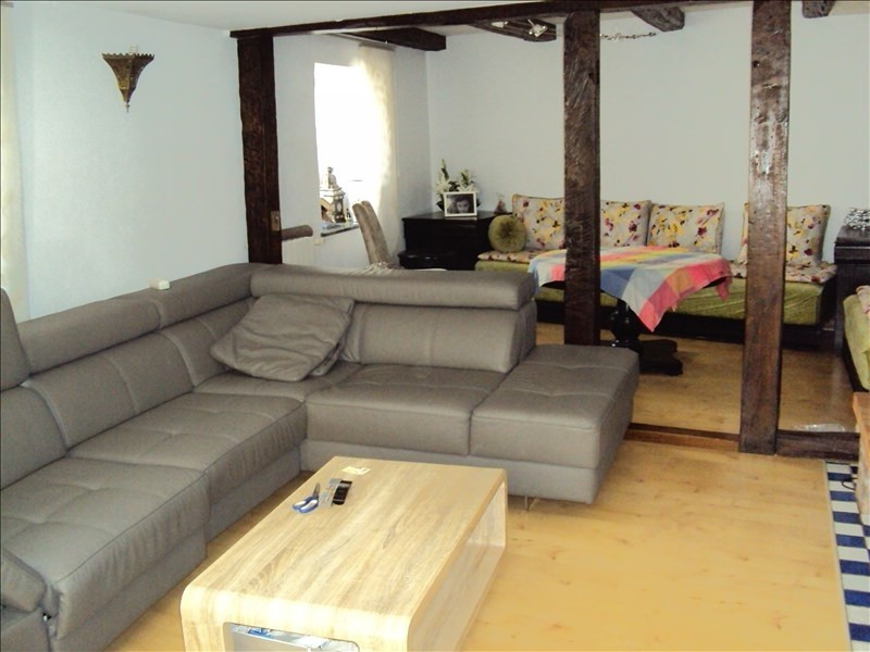 Vente maison / villa Riedisheim 375 000€ - Photo 5