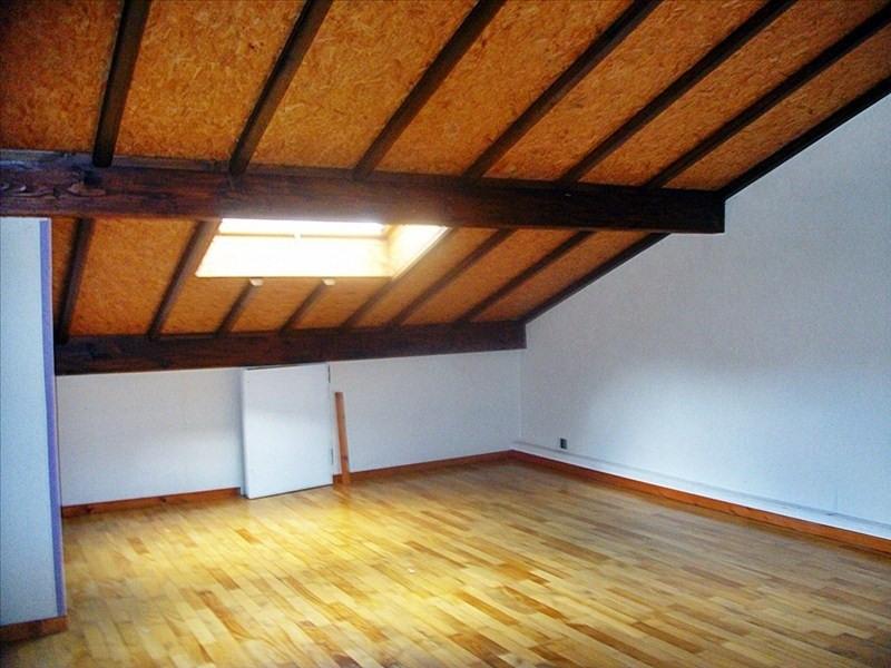 Rental apartment Raon l etape 630€ CC - Picture 5