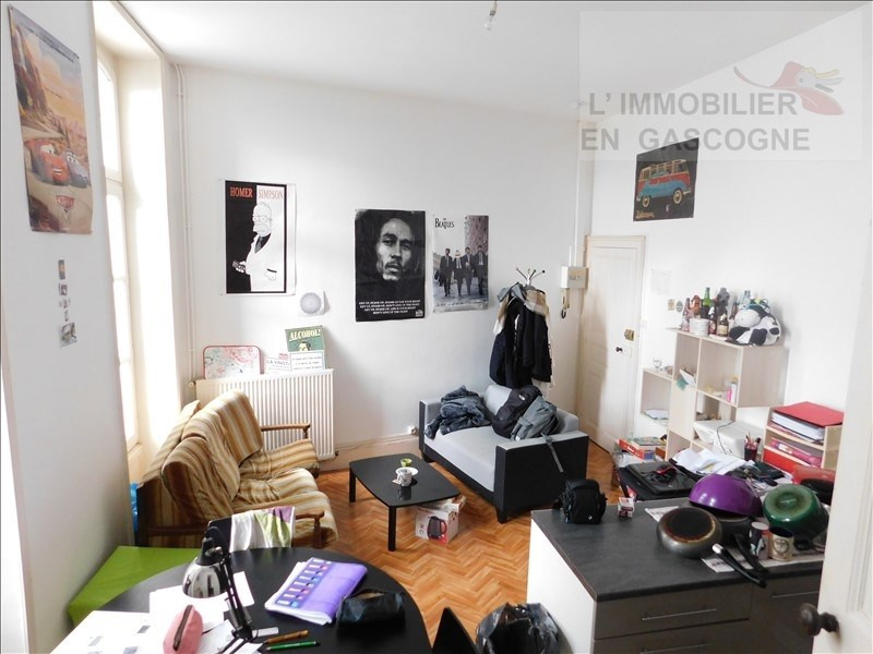 Alquiler  apartamento Auch 330€ CC - Fotografía 2