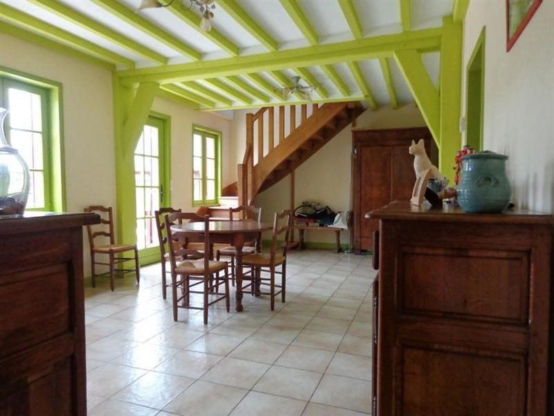 Vente maison / villa Lisieux 546000€ - Photo 4