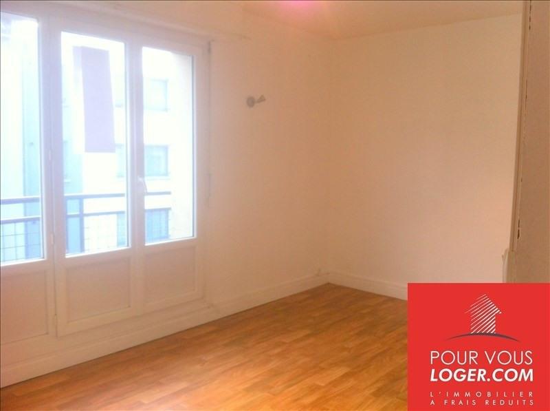 Rental apartment Boulogne sur mer 440€ CC - Picture 4