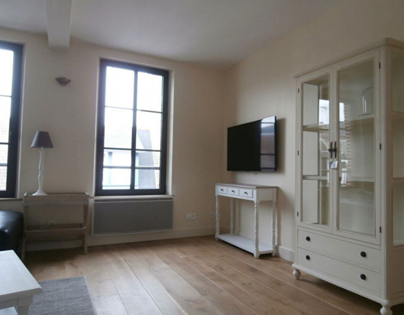 Sale apartment Paris 17ème 750 000€ - Picture 2