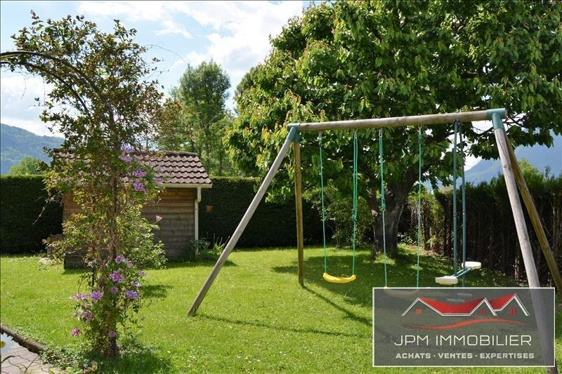 Sale house / villa Scionzier 338000€ - Picture 5
