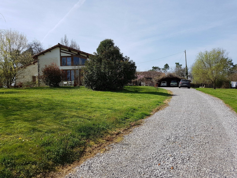 Vente maison / villa Labastide chalosse 299500€ - Photo 10