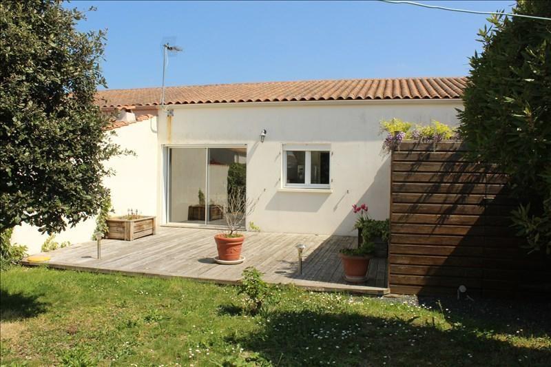 Vente maison / villa Salles sur mer 226610€ - Photo 2