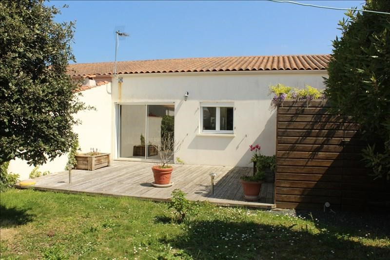 Verkoop  huis Salles sur mer 226610€ - Foto 2