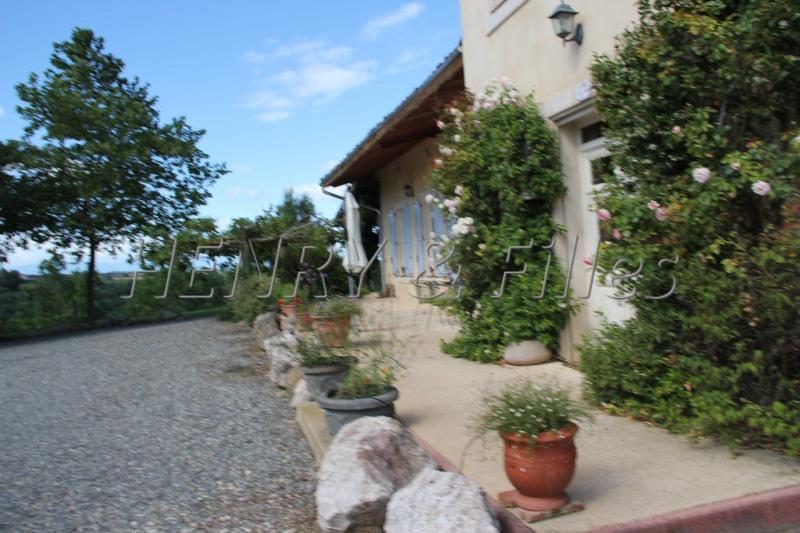 Vente maison / villa L'isle-en-dodon 620000€ - Photo 28
