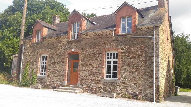 Locação casa Janze 700€ CC - Fotografia 1
