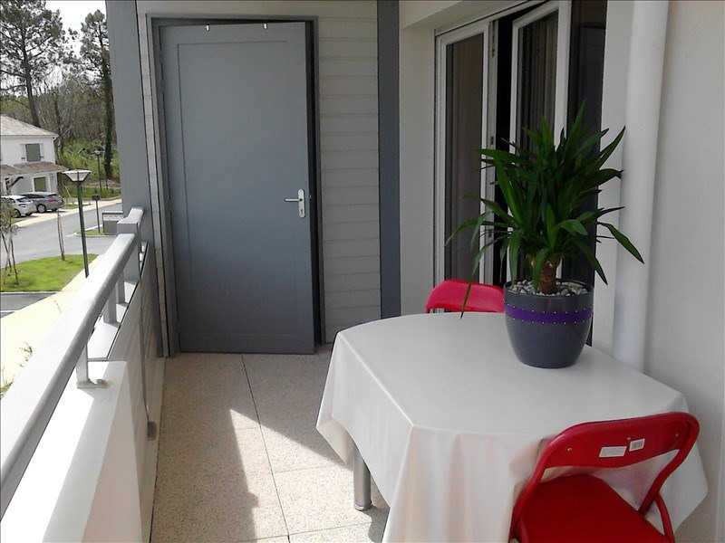Sale apartment Labenne 189000€ - Picture 3