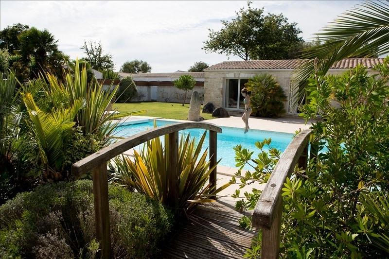 Vente de prestige maison / villa Dolus d oleron 990000€ - Photo 3