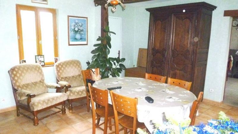 Sale house / villa Verneuil d'avre et d'iton 142000€ - Picture 4